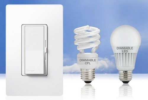 Energy Saving Dimmer Switch